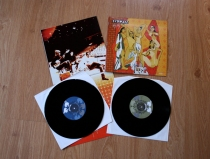 Arty Party - 2 LP 10""