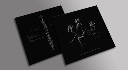 LP Masa Negra by Artificiero