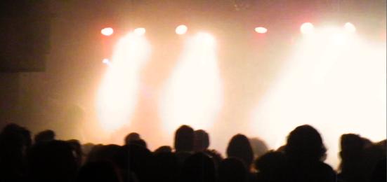 Schwarz, concierto sala12&medio 2016