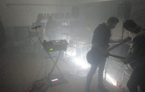 Schwarz-Manta