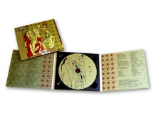 Arty Party - Digipack