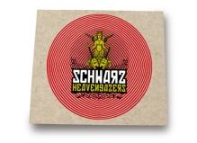 Heavengazers - Digipack