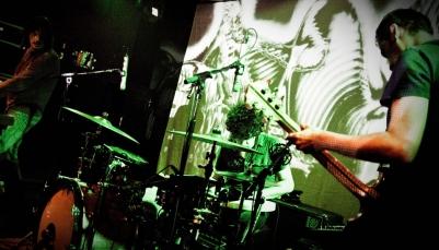 Schwarz, concierto sala12&medio 2012